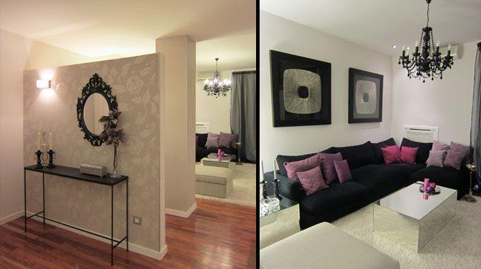 Concepto lowxury un piso de lujo a bajo coste - Coste reforma piso ...