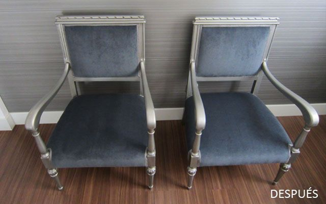 Muebles antiguos restaurados antes y despues diy ikea for Muebles antiguos restaurados antes y despues