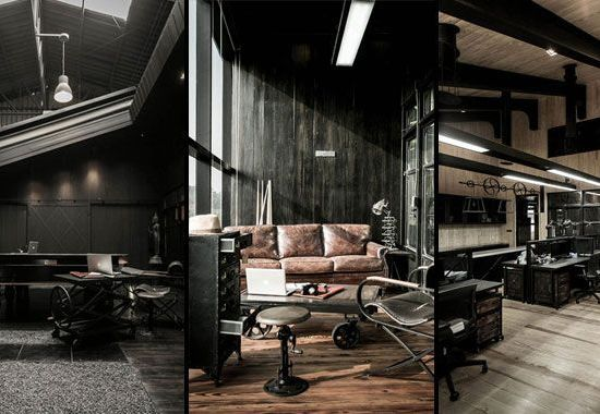 oficinas de diseño