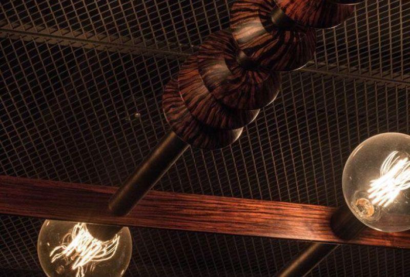 Diseño de interiores restaurante MOTT32