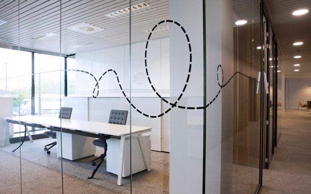 qu os ha parecido la decoracin de la oficina veritas seguro que cuanto menos divertida y un lujo para todo aquel que trabaje all
