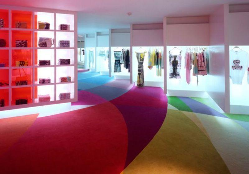 Proyectos de interiores de Teresa Sapey