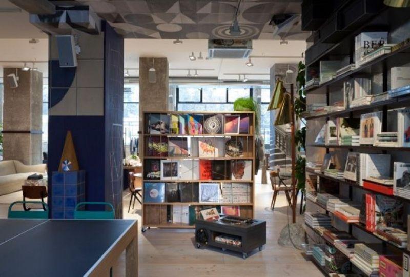The Store la nueva tienda de Soho House