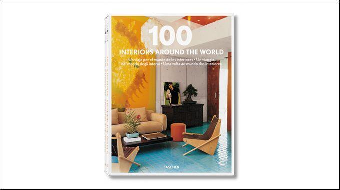 Libro de diseño de interiores