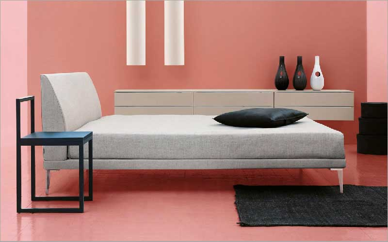 Cama Bed de Jasper Morrison