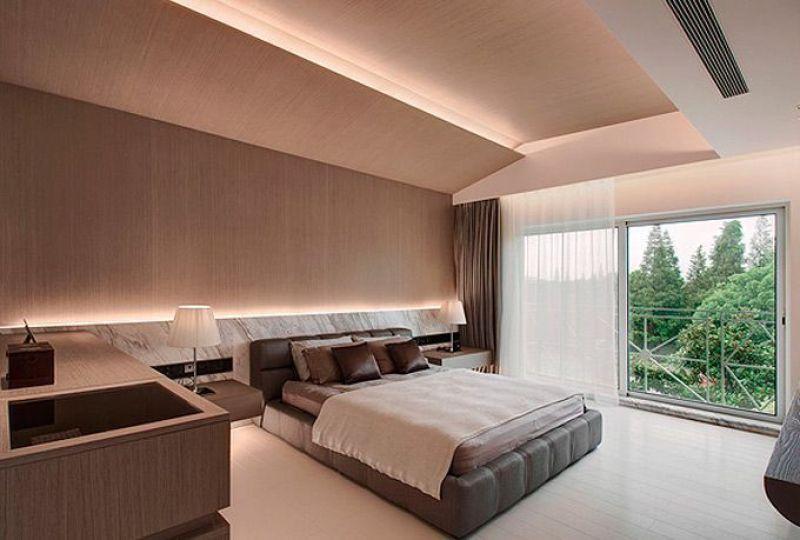 Dúplex de lujo en Shanghai