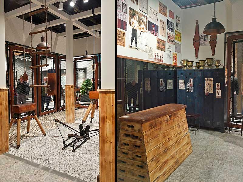 Feria internacional de cerámica: Cevisama