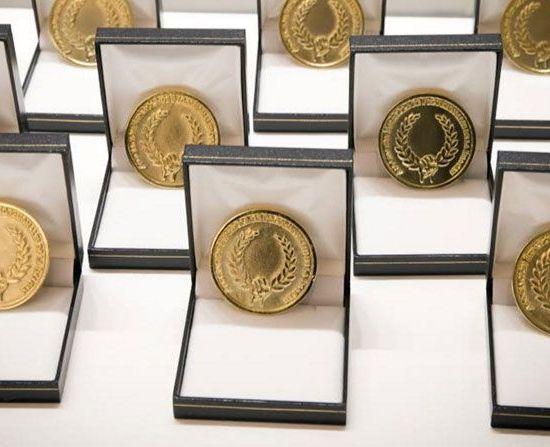 Premio Medalla de Oro de la Asociación Española de la Imagen
