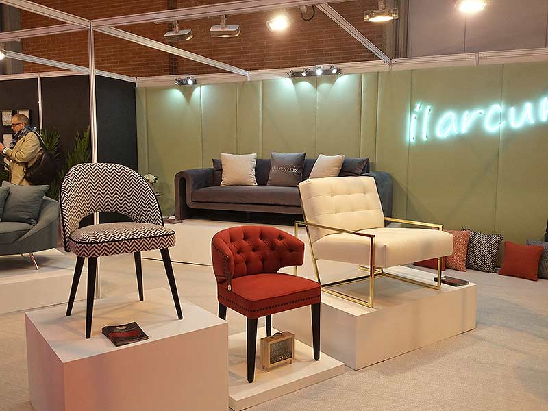 Feria del Mueble de Zaragoza 2018