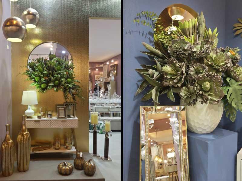 Feria del regalo y diseño de interior Intergift