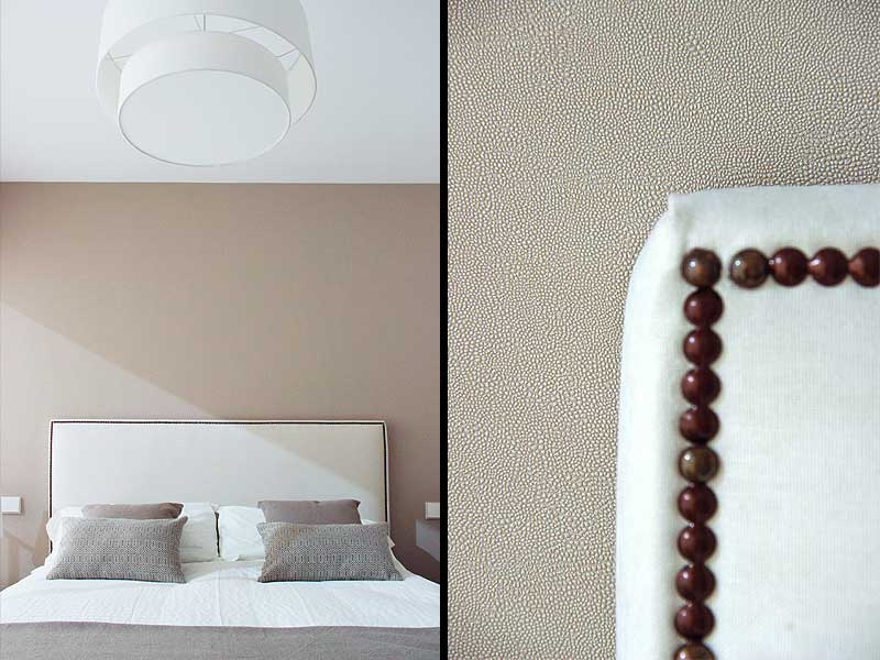 Mobiliario y decoración para un piso pequeño