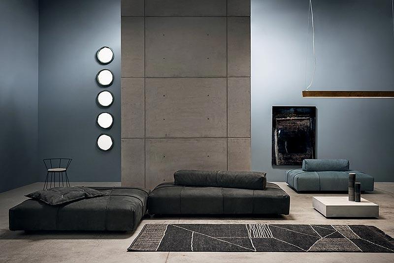 Sofá modular Panama Bold
