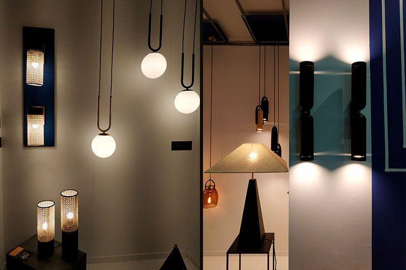 Iluminación en Intergift 2020
