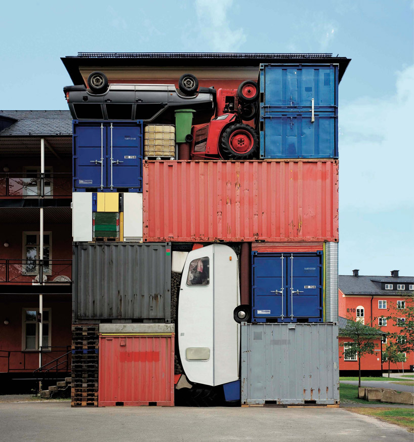 Container LOVE