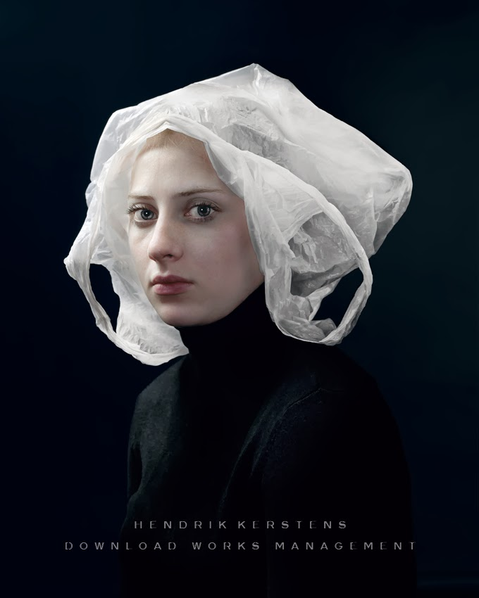 Agenda tip | Hendrik Kerstens in Amstel Hotel | Photography | Art |C-more City Guide Amsterdam