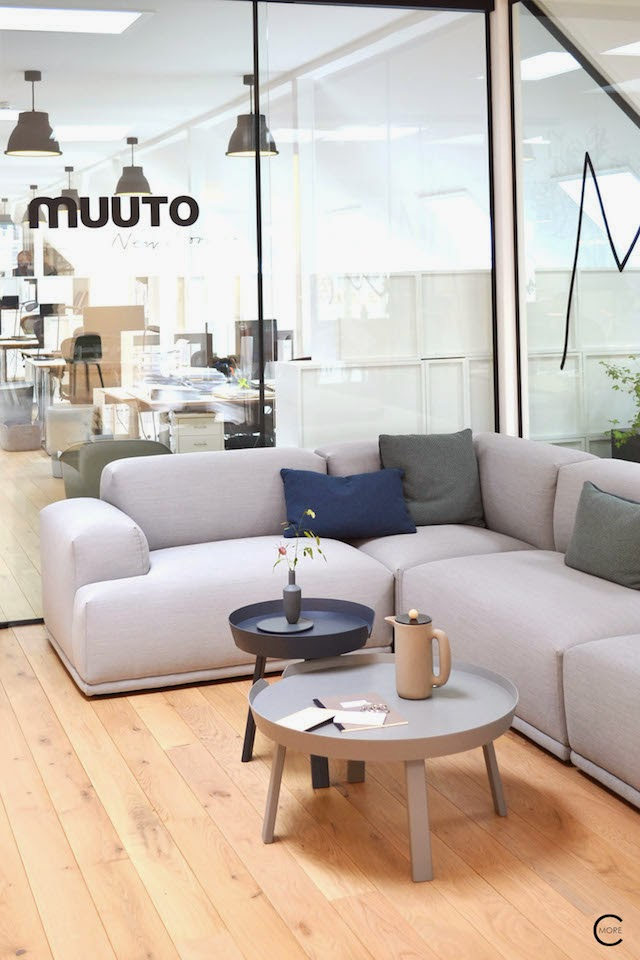 Connect sofa system | Muuto at C-More interieuradvies.blogspot.nl