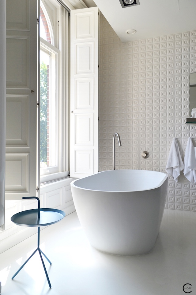 Jee-O bath shower wellness spa Design bathroom Manna awardwinning Design Hotel NL 06