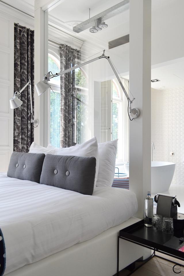 Jee-O bath shower wellness spa Design bathroom Manna awardwinning Design Hotel NL 14
