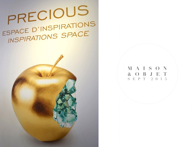 Maison et Objet september 2015  trend report by © C-More