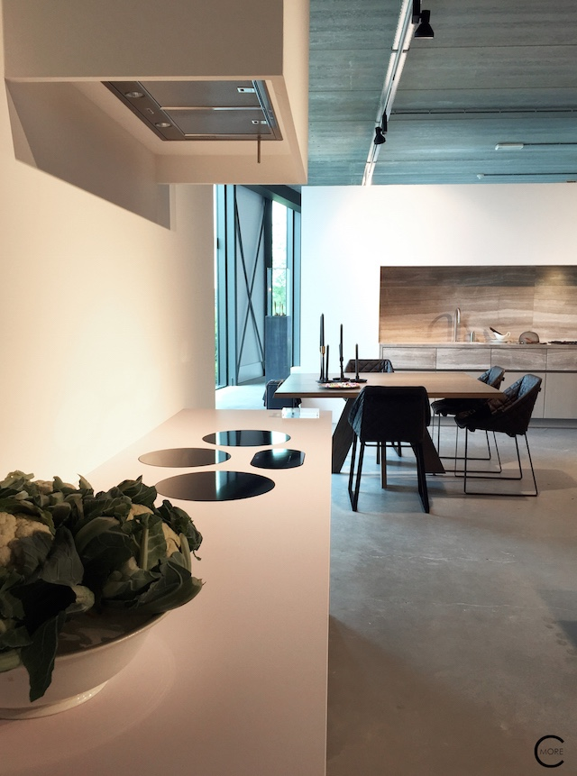 Piet Boon Kitchen Photo by C-More i 2