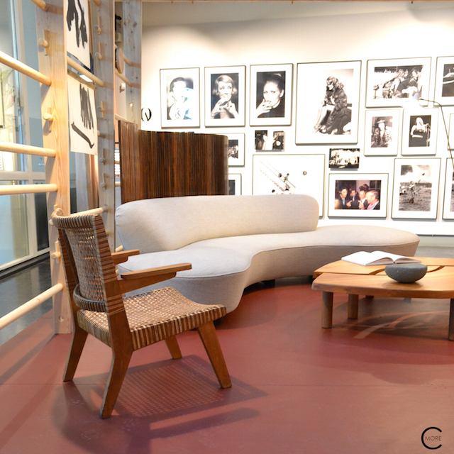 Salon Residence Event   Singer Museum   Photo By C-More