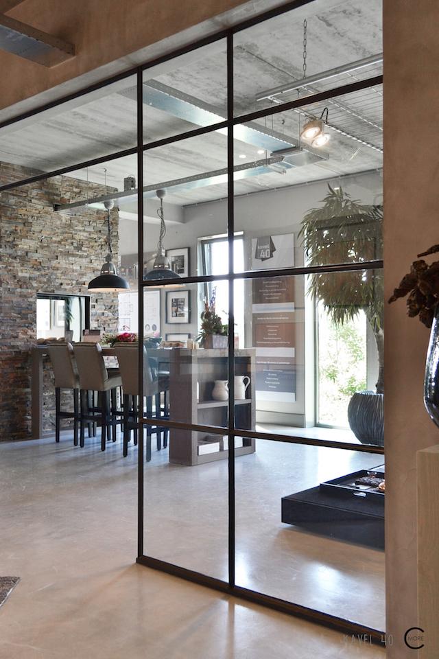 Beatrijs La Garde Interieurprojecten | Kavel 40 Ravenstein NL | photos © by C-More| bespreek tafel b