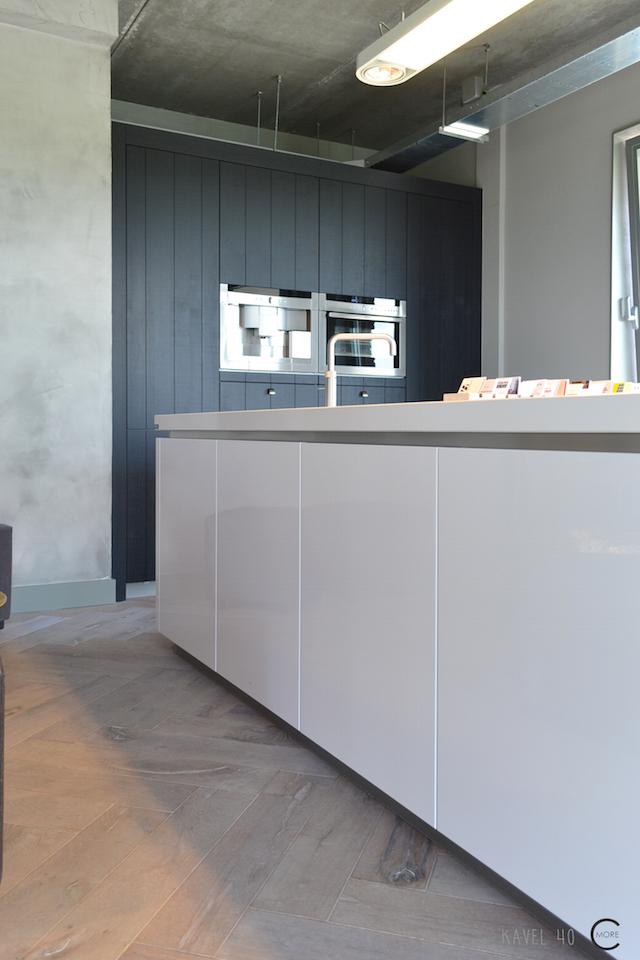 Beatrijs La Garde Interieurprojecten | Kavel 40 Ravenstein NL | photos © by C-More | keuken
