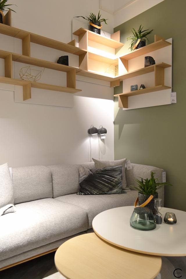Bolia loves Amsterdam | Scandinavian design inspiration | © by C-More