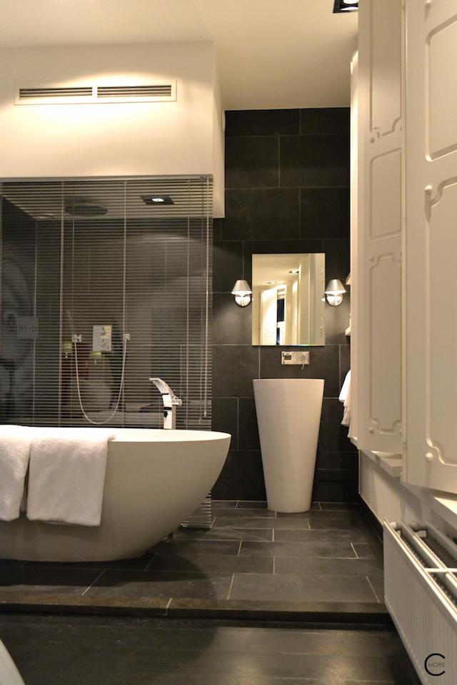 Manna | award-winning Design hotel + restaurant | Nijmegen NL