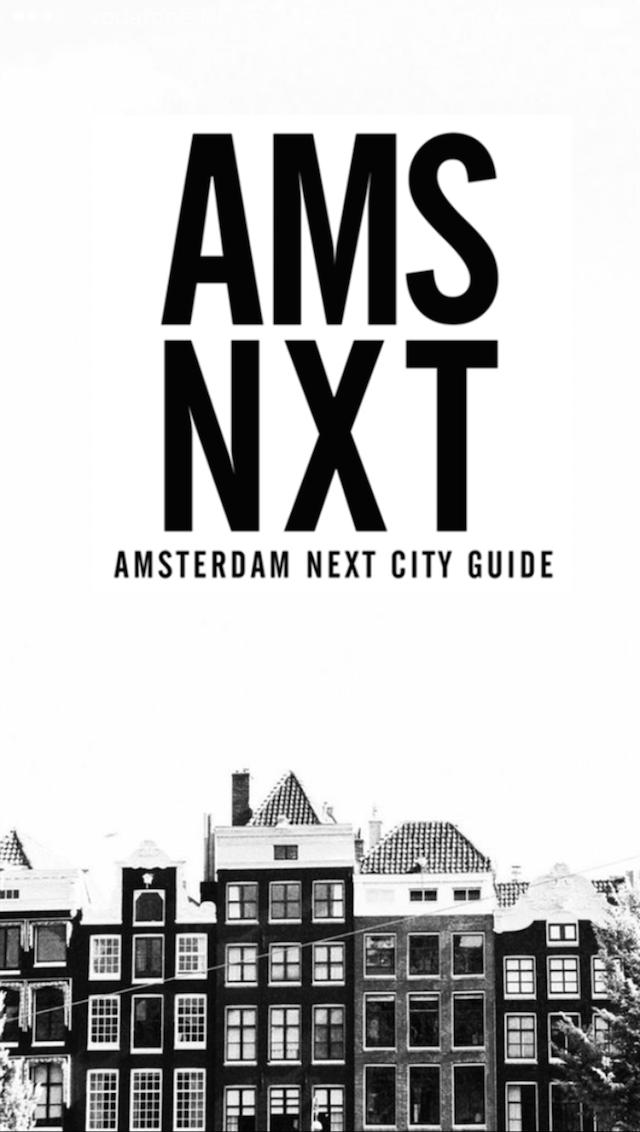 AMS NXT app Amsterdam Next01