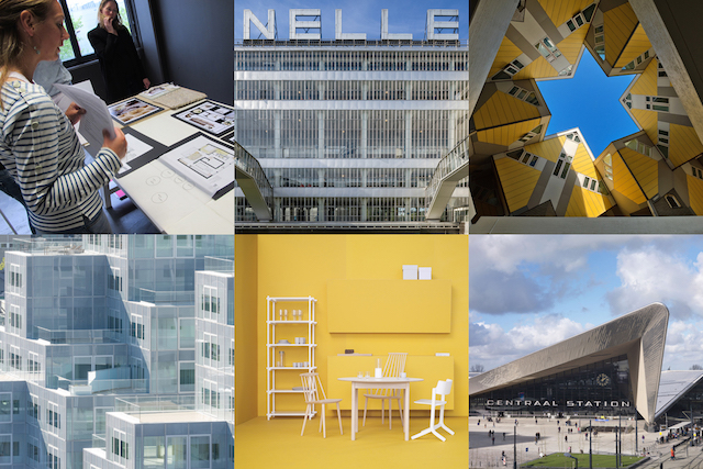NIA binnenhuisontwerpen Rotterdam