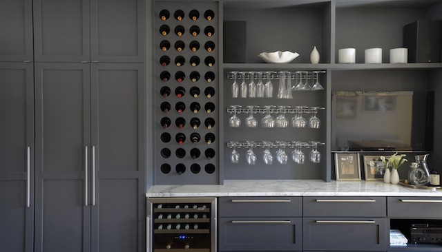 Top Knobs Inspiration by Washington Post