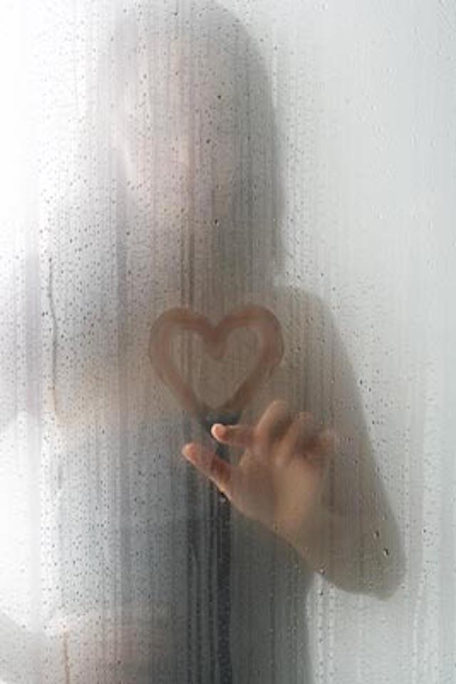 steamroom steam shower heart MR Steam BlogtourKbis