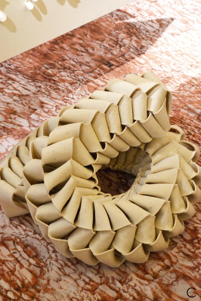 Textile | Texture | Moooi Milan Designweek 2016 by C-More