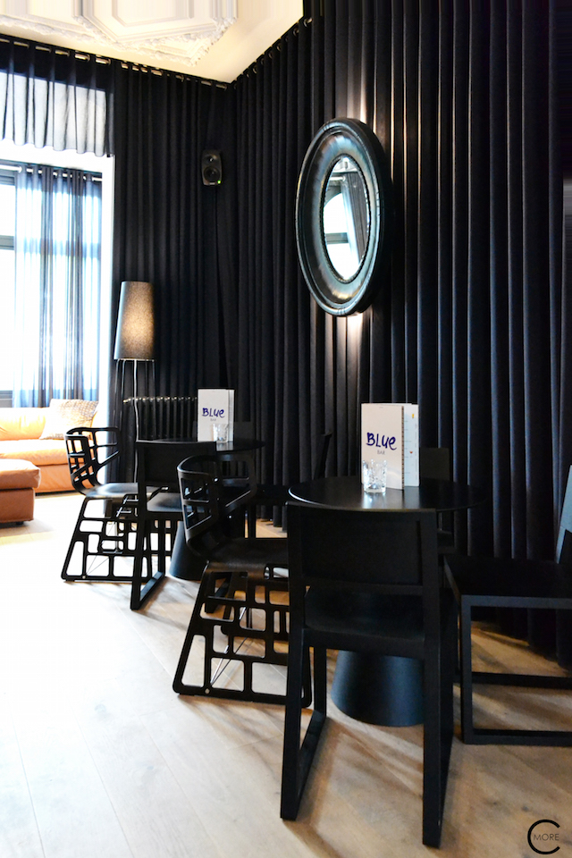 Design Hotel Blue | Nijmegen NL | By C-More