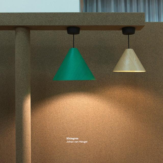 wrong.london | Hay | Flinders | new Lighting fixtures designs | 30 Degree