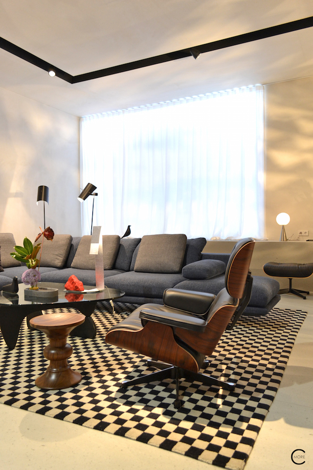 Vitra | Milan designweek 2017 | C-More