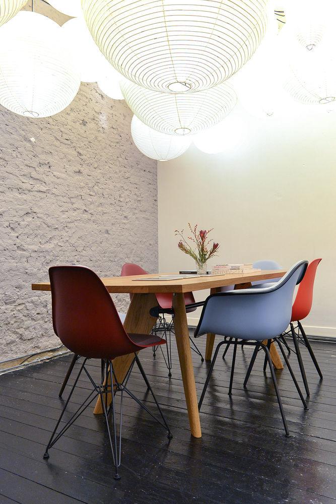 C More Interieuradvies blog Interior and Design blog:Vitra