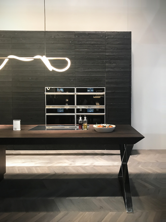 KBIS | Richard Anuszkiewicz + Monogram | Eclectic Luxury | C-More interior design