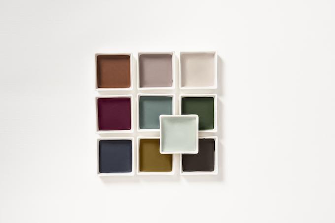 Flexa | Home For Creativity | Color trend 2020