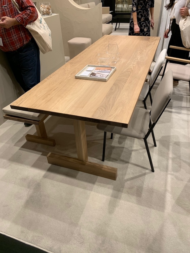 Dining table | Studio Henk | Dutch furniture design brand | Picture by C-More
