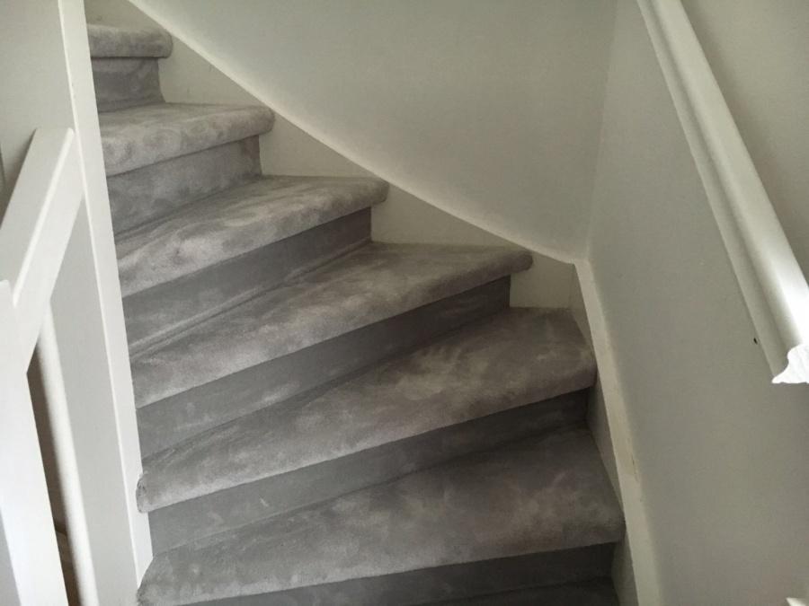 Trap Tapijt Leggen : Huis inspiratie vloerbedekking trap tips huis inspiratie