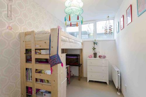 Een Kleine Babykamer : Mooihuis kleine kinderkamer mooihuis
