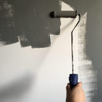 De juiste witte kleur voor uw muren