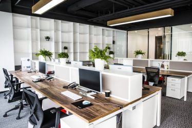 office interiro