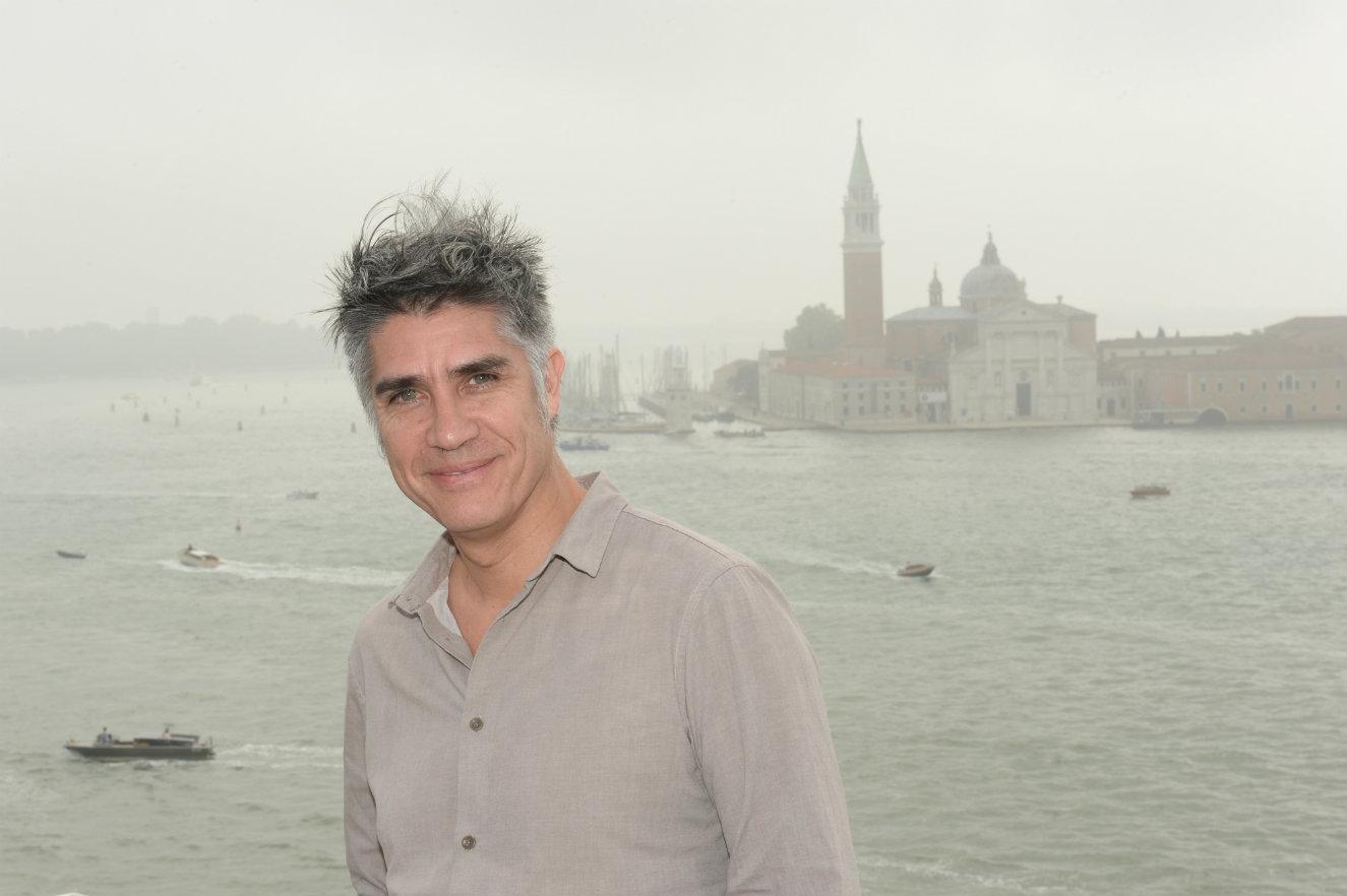El arquitecto chileno Alejandro Aravena. Fotografía: Giorgio Zucchiatti, cortesía, Bienal de Venecia.