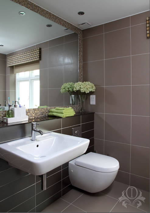 Molesey Interior Designer Bathroom Design For Hersham