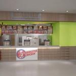 Broaster Chicken, Mall Galleria, гр. Стара Загора