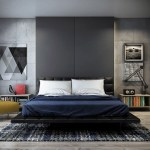 Bedroom Side Table And Rug Design Id81 Modern Bedroom Design Ideas Bedroom Designs Interior Design