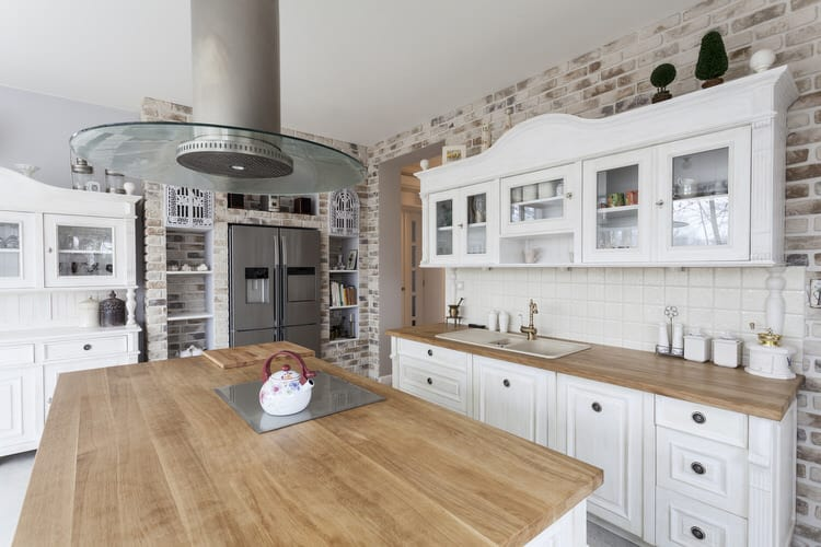 Modern Country Kitchen Ideas Pictures
